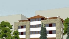 budynek mieszkaniowy piastow dabrowskiego