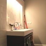 Łazienka na dole