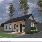 Rozbudowa domu Ożarów Mazowiecki