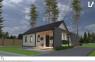 2017 – Rozbudowa domu, Ożarów Mazowiecki